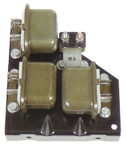 New Camaro Relay Mount Plate Assembly GMK4020067678S
